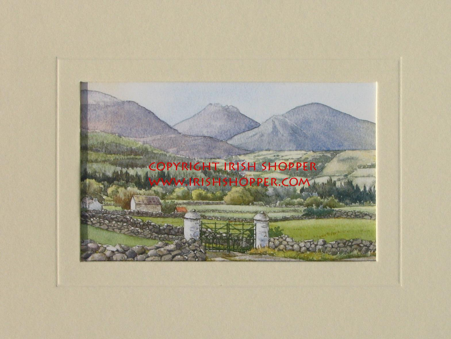 Ulster Prints