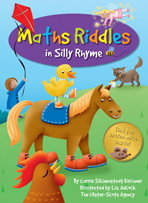 Maths Riddles in Silly Rhyme