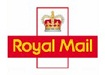 We use Royal Mail