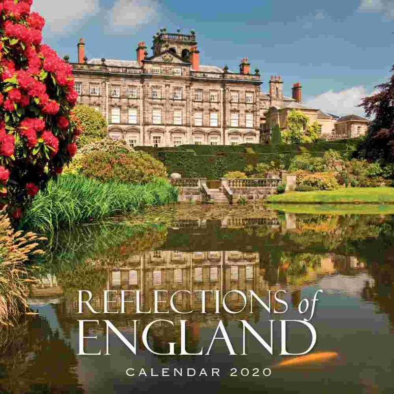 Reflections of England Calendar 2020