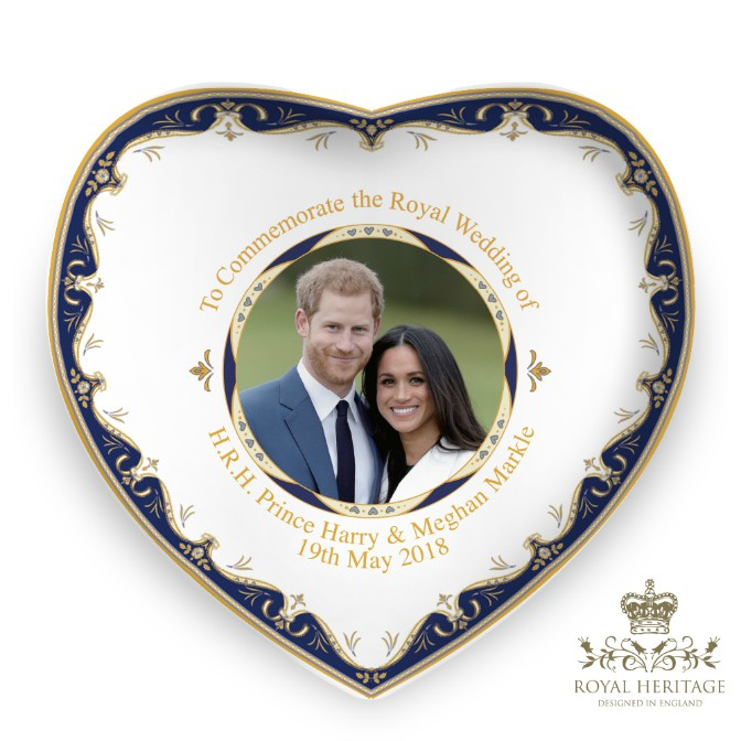 * Royal Wedding 2018 - New
